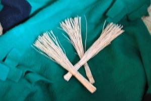 Birch twig Whisks