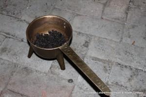 Plumping Currants