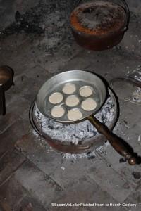 Poffertjes Cooking