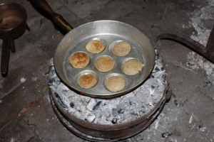 Poffertjes Turned