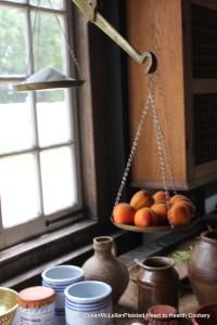 To Preserve Apricots