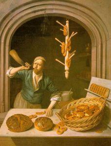 The Baker-Berckheyde, 1681
