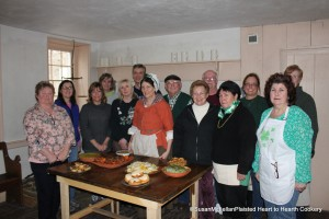 Bolton Mansion Class March 2013